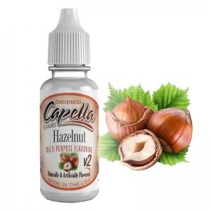 Aroma DIY CAPELLA FLAVORS HAZELNUT V2 13ML