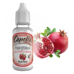Aroma DIY CAPELLA FLAVORS POMEGRANATE 13ML
