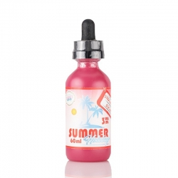 Lichid Premium Dinner Lady - Summer Holidays Strawberry Bikini 50ml