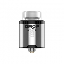 Atomizor servisabil Digiflavor DROP RDA Atomizer Stainless Steel