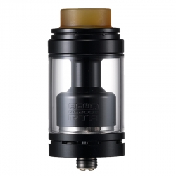 Atomizor Footoon Aqua Reboot RTA Atomizer TPD Package 4.3ml Black