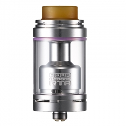 Atomizor Footoon Aqua Reboot RTA Atomizer TPD Package 4.3ml SS