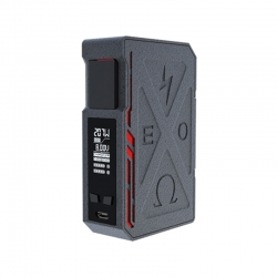 Mod Electronic IJOY EXO PD270 Box Mod High Gloss Black 20700
