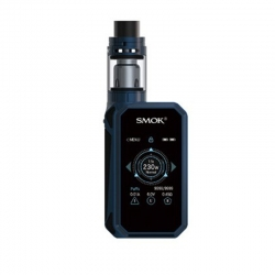 Mod SMOK G-Priv 2 Kit TPD Package 2ml Blue Black