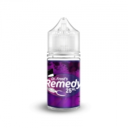 Lichid 25ml Little Remedy by Dr Frost 0mg