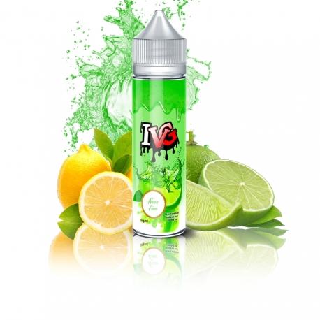 Lichid 50ml I VG - Neon Lime 0mg