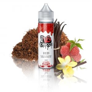 Lichid 50ml I VG Tobacco - Red 0mg