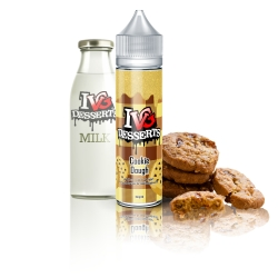 Cookie Dough By I VG Desserts 50ml 0mg