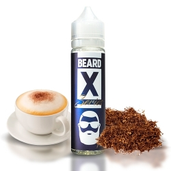 Lichid 50ml BEARD VAPE CO No.00 0MG