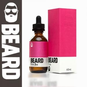 Lichid 60ml BEARD VAPE CO PINK 0MG