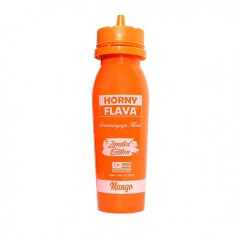 Lichid 100ml Horny Flava - Mango