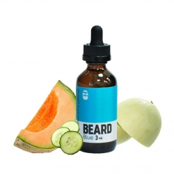 Lichid 60ml BEARD VAPE CO BLUE 0MG