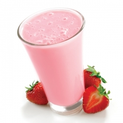 Strawberry Milkshake 0mg 30ml
