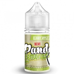 Lichid 25ml Panda - Cloudy Apple Lemonade 0mg
