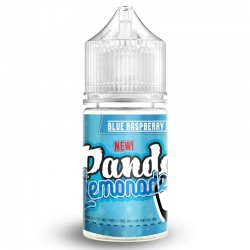 Lichid 25ml Panda - Blue Raspberry Lemonade 0mg