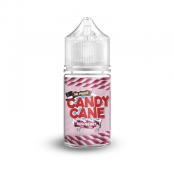 Lichid 25ml Little Candy Cane Raspberry by Dr Frost 0mg