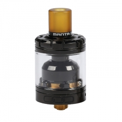 Advken Manta MTL RTA Atomizer 3ml Negru (Black)