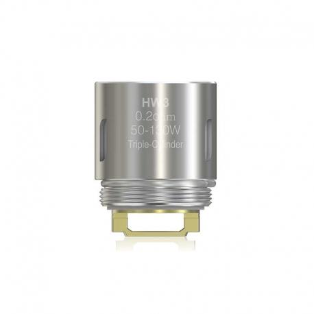 Rezistenta Eleaf ELLO HW3 Triple-Cylinder Coil 0.2ohm (50-130W)