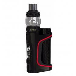 Kit Eleaf iStick Pico S Kit 2ml Negru (Black) (21700 4000mah baterie inclusa)