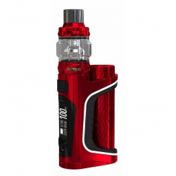 Kit Eleaf iStick Pico S Kit 2ml Rosu (Red) (21700 4000mah baterie inclusa)