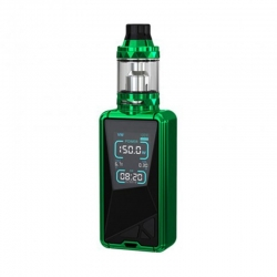 Kit Eleaf Tessera with ELLO TS Kit 3400mAh 2ml Verde (Green)