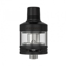 Joyetech Exceed D22 Atomizer 2ml Negru (Black)