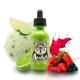 Lichid Premium Momo Lime Berry 0mg 50ml Shortfill