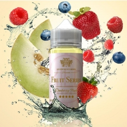 Lichid 100ml Kilo Fruit Series Dewberry Fruit 0mg