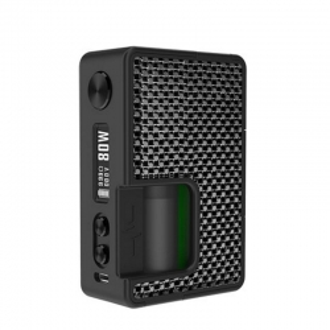 MOD VandyVape Pulse 80W Box Mod Carbon Fiber Standard Version