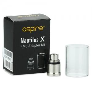 Adapter Aspire Nautilus X 4ml Kit