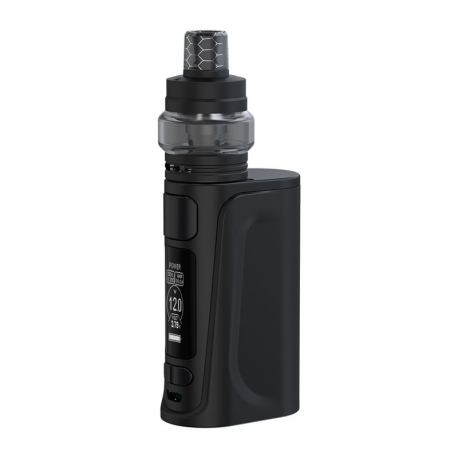 Kit Joyetech eVic Primo Fit Negru cu Exceed Air Plus Tank 3ml 2800mAh