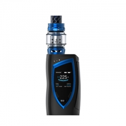 Kit SMOK Devilkin Package 2ml Negru (Black) and Prism Albastru (Blue)