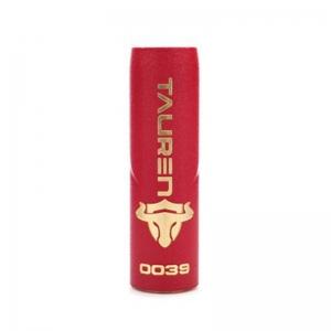 Mod Mecanic THC Tauren Mech Mod Brass Rosu (Red)