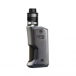 Kit Aspire Feedlink Revvo Squonker Mod Kit cu Revvo Boost Tank (Silver)