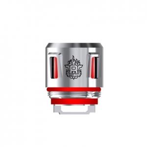 Rezistenta SMOK V8 Baby-T12 Light Coil 0.15ohm Rosu (Red)
