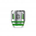 Rezistenta TFV8 Baby T12 Light Smok 0.15ohm Verde (Green)