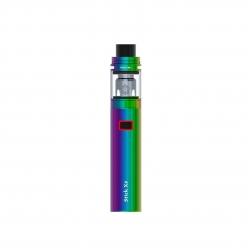 Kit SMOK Stick X8 Kit 4ml Rainbow