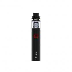 Kit SMOK Stick X8 Kit 4ml Negru (Black)