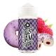 Lichid 80ml Just Jam Raspberry Doughnut 0mg