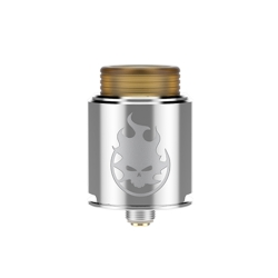 Phobia RDA by VandyVape (Stainless Steel)
