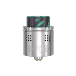 Maze RDA by VandyVape (Stainless Steel)