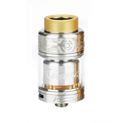 Prime Mover by Gemz RTA (Stainless Steel)