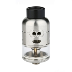 Ample Pixy RDTA (Stainless Steel)