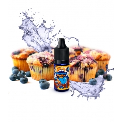 Aroma Blueberry Muffin Buns by Big Mouth