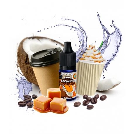 Aroma Coconut Macchiato by Big Mouth