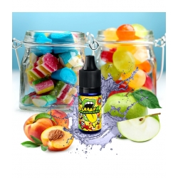Aroma Crazy Apples and Peaches by Big Mouth