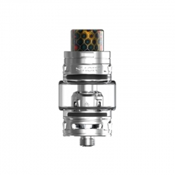 SMOK TFV12 Baby Prince Atomizer TPD Package 2ml Silver