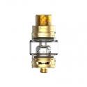 ATOMIZOR SMOK TFV12 Baby Prince Atomizer TPD Package 2ml Gold
