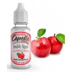 Aroma DOUBLE APPLE, Capella Flavors, 13ml