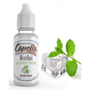Aroma MENTHOL, Capella Flavors, 13ml